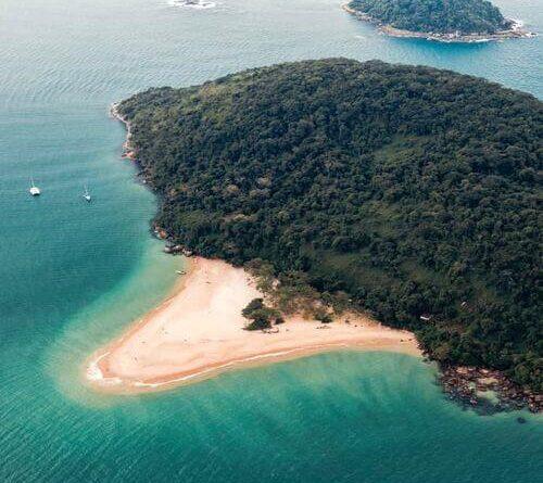 Ilha do Prumirim: dicas, como chegar, travessia e fotos