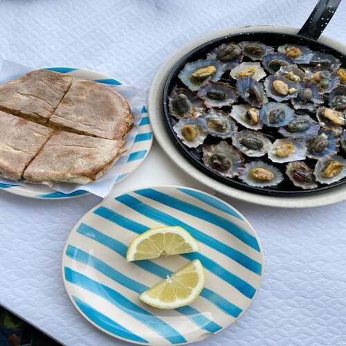 Restaurantes na Ilha da Madeira