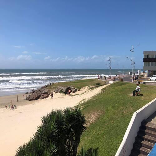 Praias em Torres RS