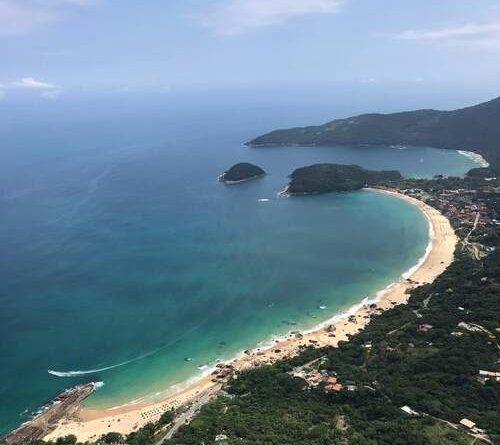 Trindade RJ: guia completo, dicas, cachoeiras e praias