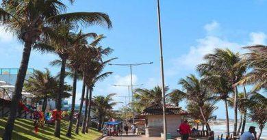 Praia de Ponta Negra: guia completo dessa beleza em Natal