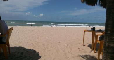 Praia do Futuro: guia completo dessa maravilha em Fortaleza