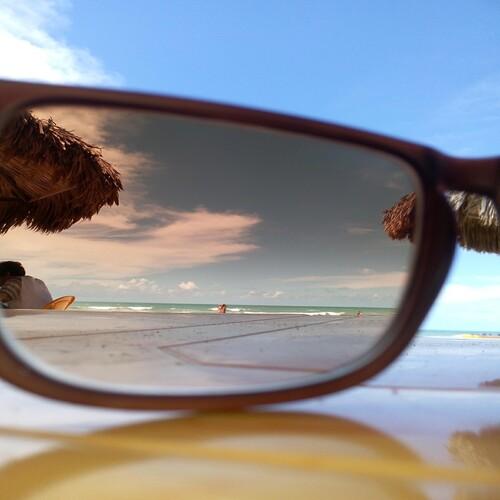 o que fazer na Praia do Futuro