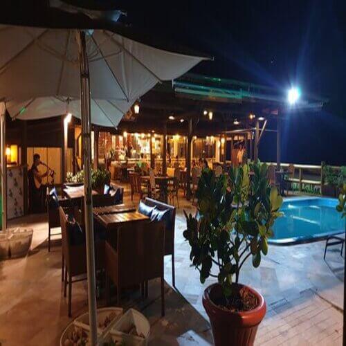 restaurantes na Praia dos Ingleses