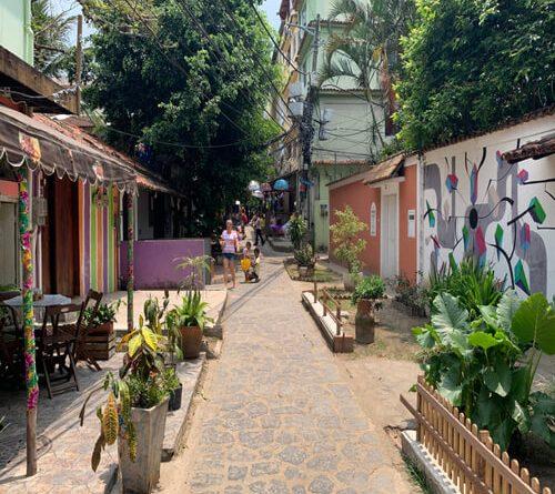 Ilha da Gigóia na Barra da Tijuca: o que fazer nessa maravilha