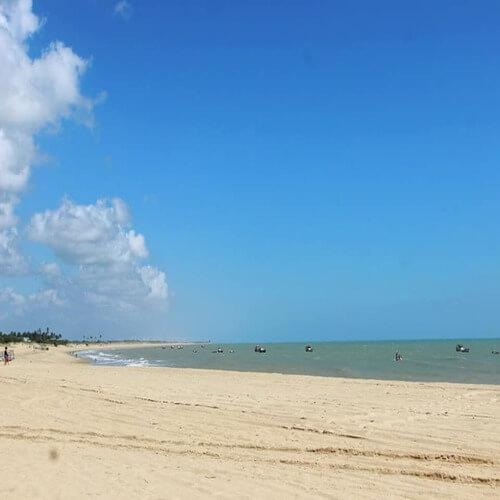 praias em São Miguel do Gostoso