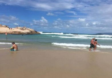 Praia da Joaquina em Florianópolis: guia completo