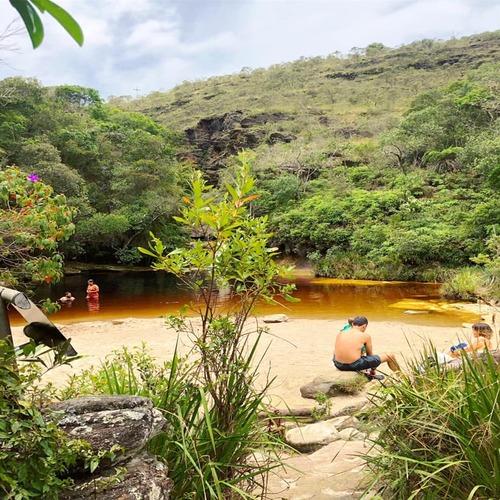 cachoeiras em Ibitipoca MG