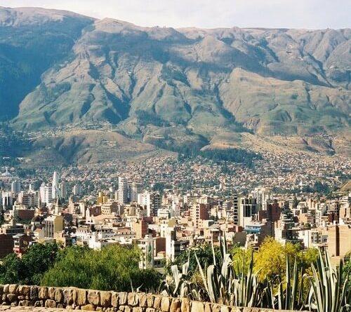 Onde se hospedar em Cochabamba: melhores bairros e hotéis