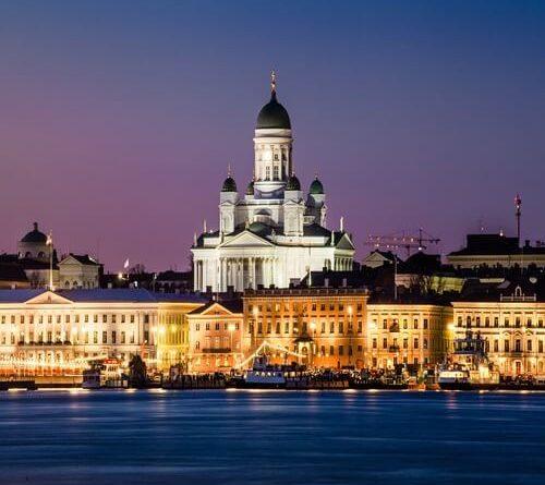 Onde se hospedar em Helsinque: bairros, hotéis e valores